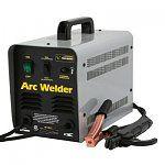 Pro-Series Arc 120-Volt Arc Welder (PS07572) $69