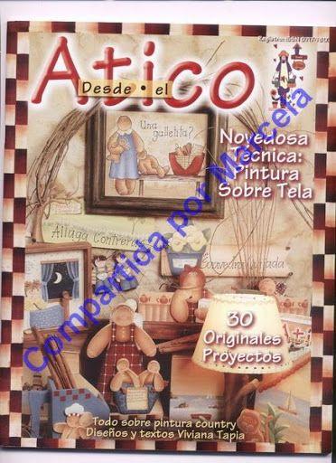 Desde el atico Nº 6 - Patry Brito - Picasa Web Albums