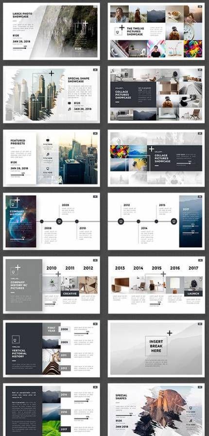 26 Ideas Design Portfolio Layout Presentation  26 Ideas Design Portfolio Layout Presentation