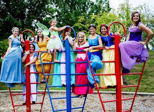 Shari Photography The Greatest Disney Wedding Ever