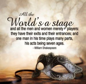 Shakespeare Quotes On Drama Most Famous Shakespeare Quotes
