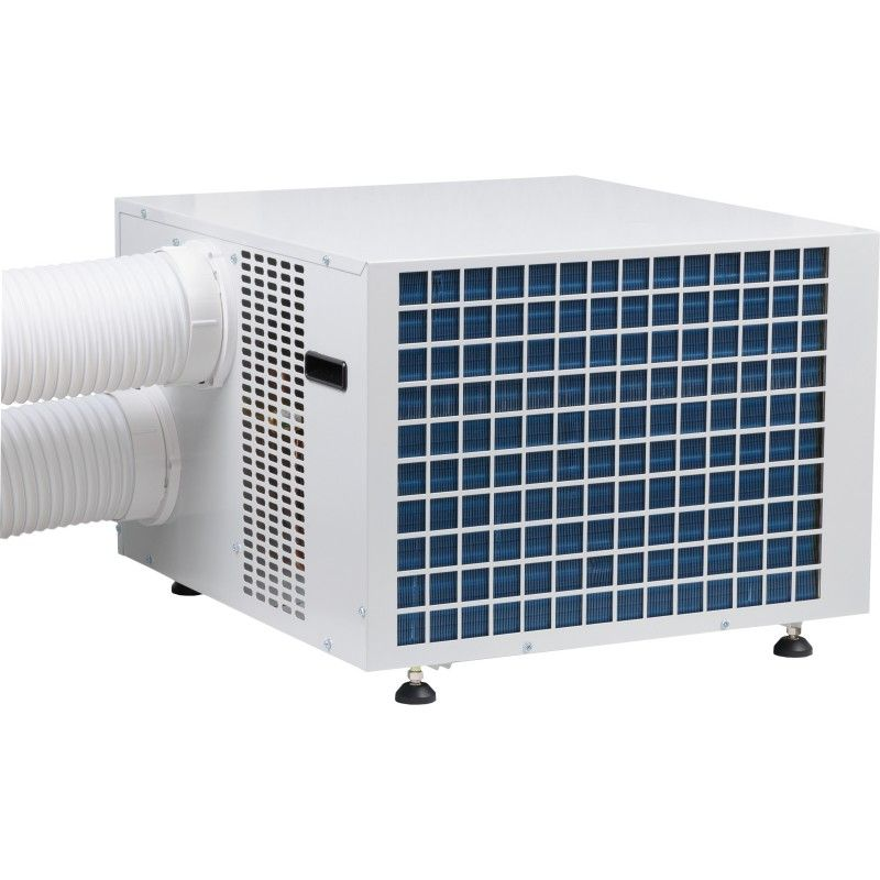 Cr10000ach 10000 btu portable air conditioner and heater