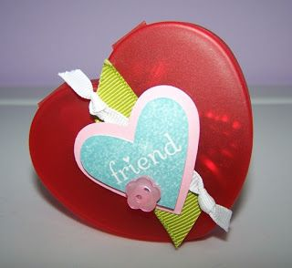 Always Stampin': 3D Projects