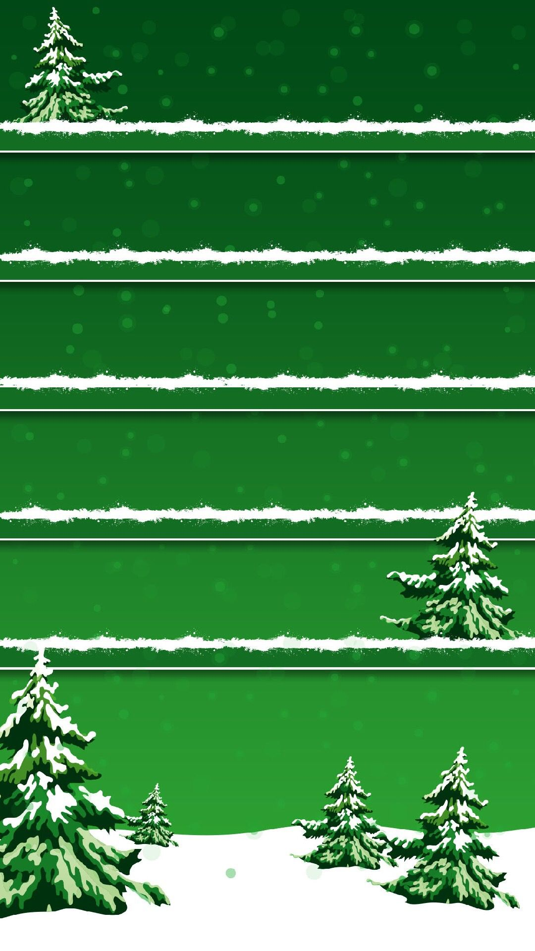 Tap and get the free app shelves fir tree green snow winter tap and get the free app shelves fir tree green snow winter illustration nature hd iphone 6 plus wallpaper voltagebd