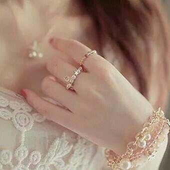 the hand model the hand model pinterest rings stylish girl