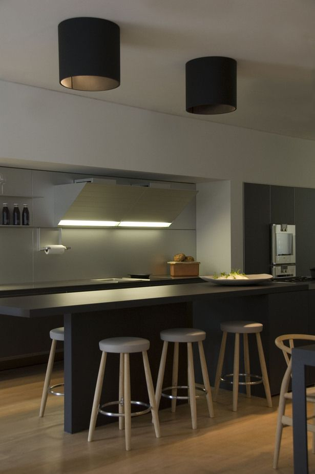 Bulthaup Clerkenwell Diseno De Interiores De Cocina Interior De Cocina Decoracion De Cocina