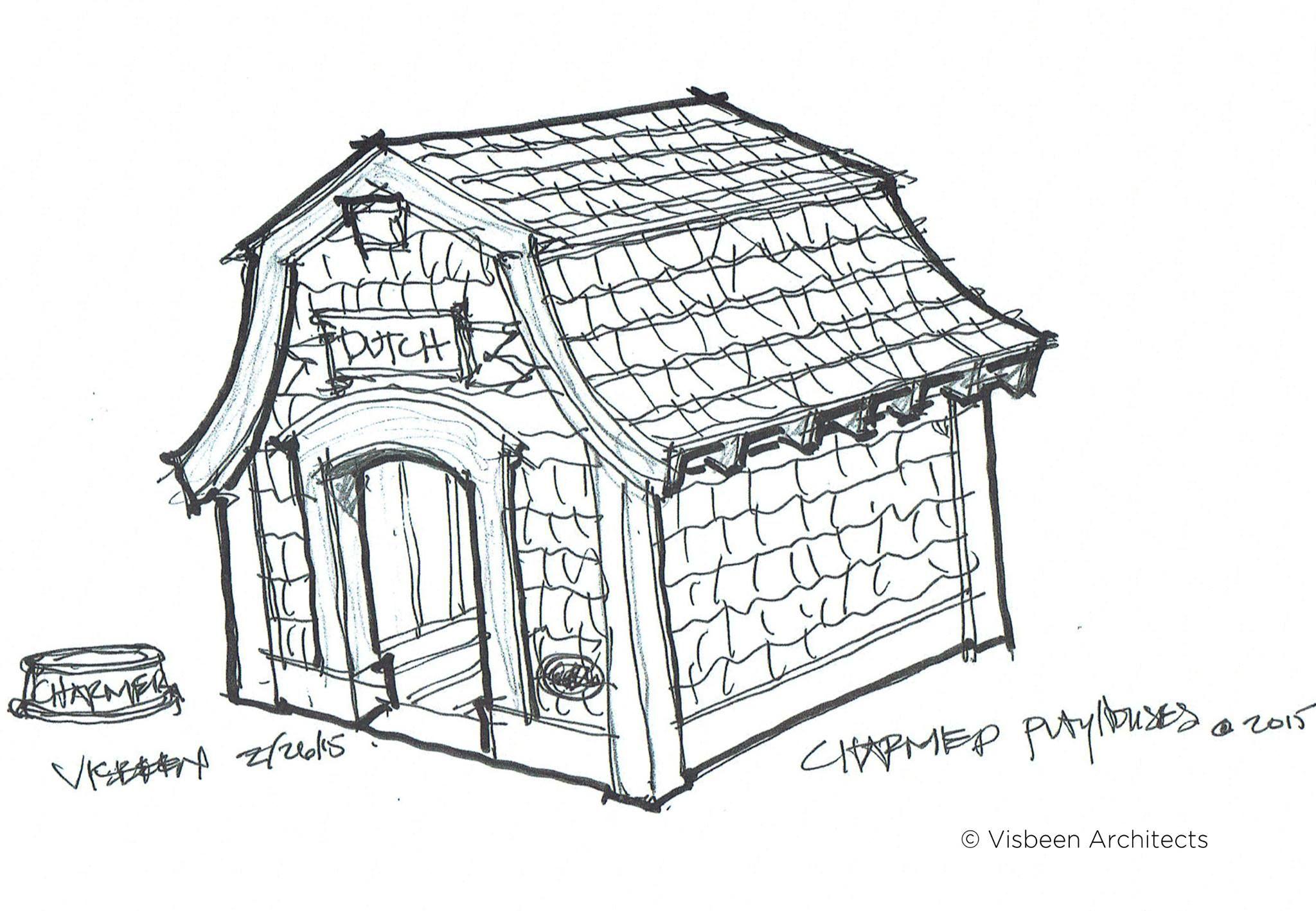 Dutch S Dog House