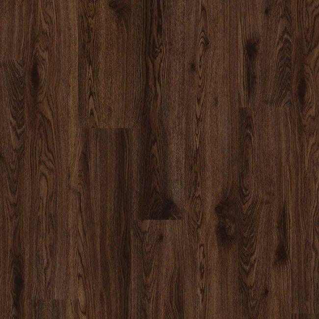 Coretec One D Walnut 50lvp804 Wpc Vinyl Flooring Waterproof Durable