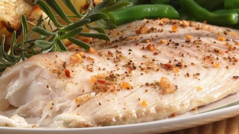 Baked Fish Fillets Recipe Baked Fish Fillet Baked Fish Italian Rice Recipes