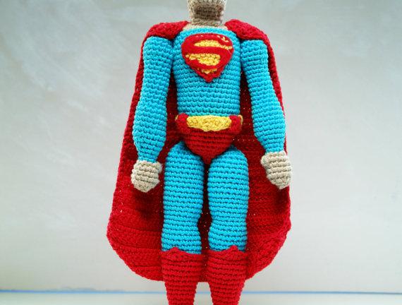Hi! Meet my new realistic amigurumi pattern for another crochet ...