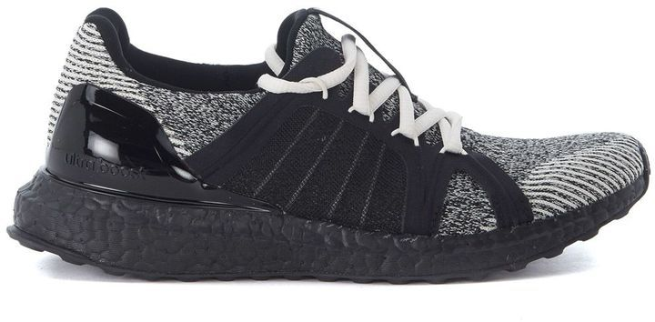 adidas by Stella McCartney Ultra Boost Black And White Sneaker | Products |  Pinterest | Products