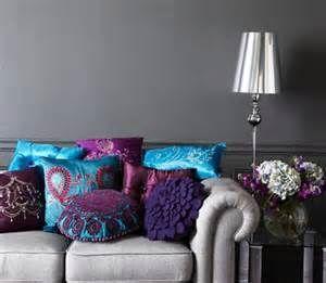 Jewel Tone Bedroom Ideas