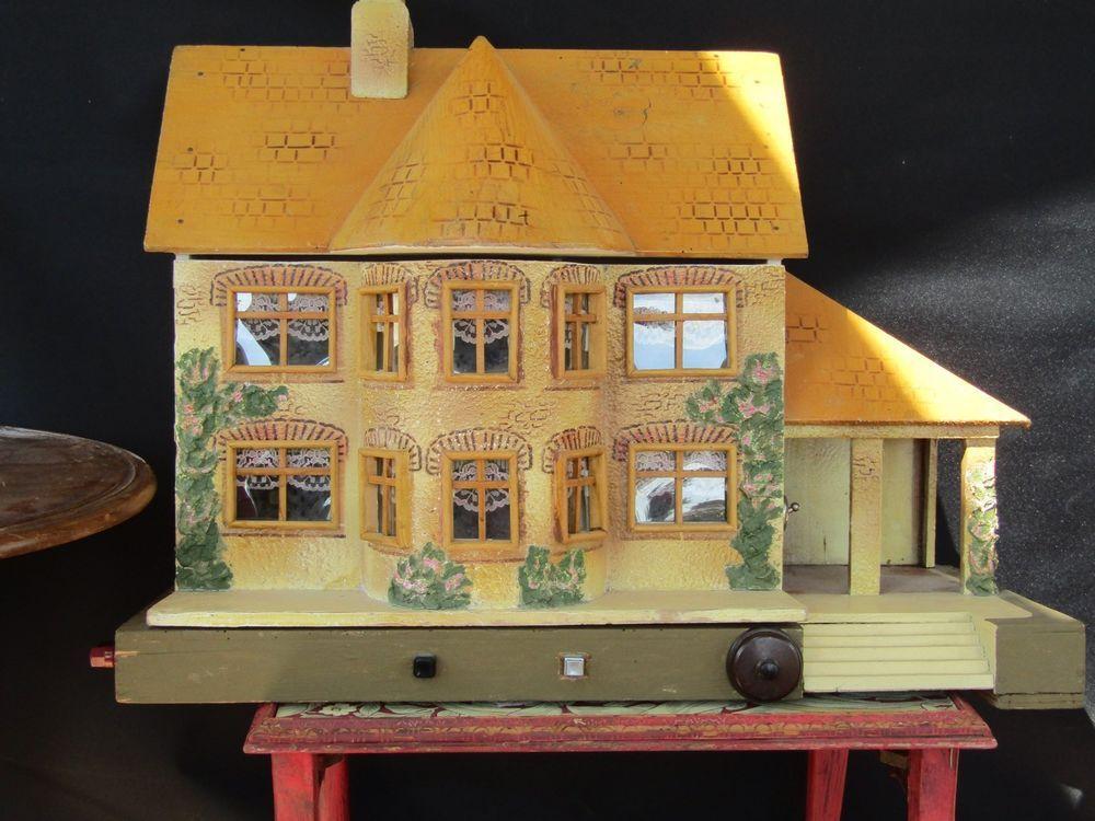 vintage dolls house | eBay