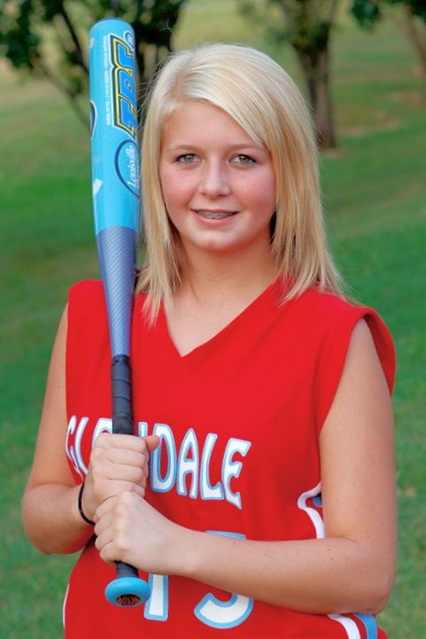 Daughter's Softball - Individual Shots -- People in photography-on ...