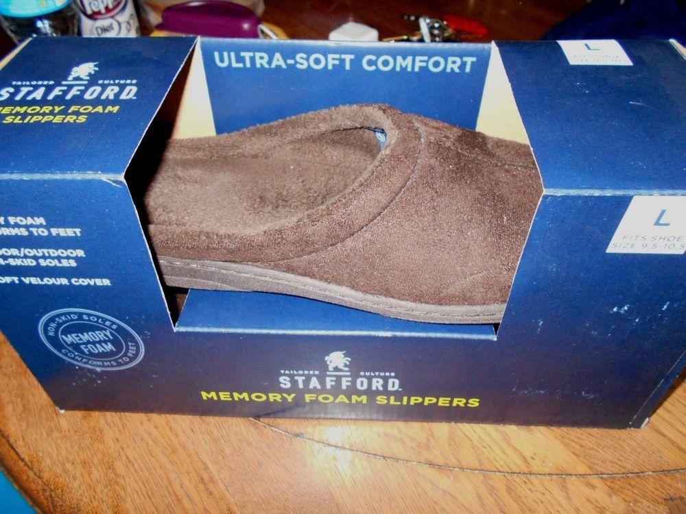 Memory foam, Slippers, Shoe size