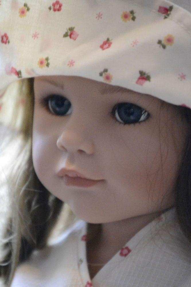 Gotz Artist Doll - Valerie