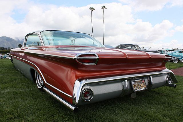 1960 Oldsmobile Super 88 | Cars | Antique cars, Cars, Cars