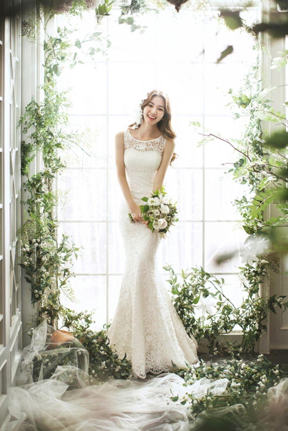 Korea pre wedding photo shoot package indoor and outdoor photo shoot, Korea indoor and outdoor
