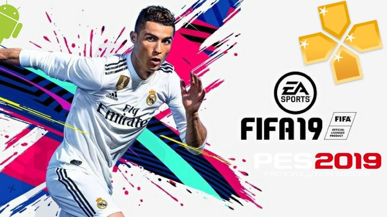 FIFA Mod PES 2019 Offline Android Download | Mobile Video