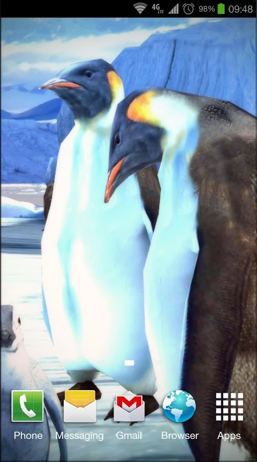 Penguins 3D Pro Live Wallpaper V13 Apk Requirements 22 And Up Overview