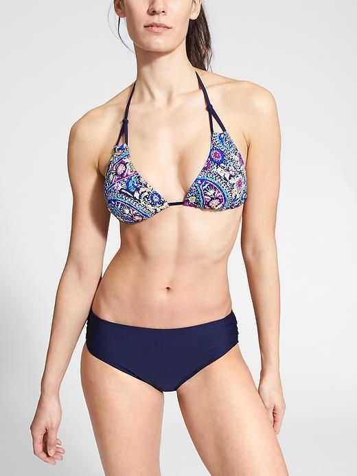 bb64fd1bfda Athleta Baja Notsostring Bikini | Products