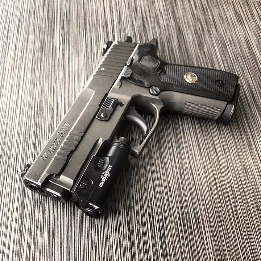 Having Sore Fingers From Reloading Your Magazines Rae Industries Magazine Loader And Unloader Is Your Hero For Authentic Amer Badass Guns Sig P229 Hand Guns
