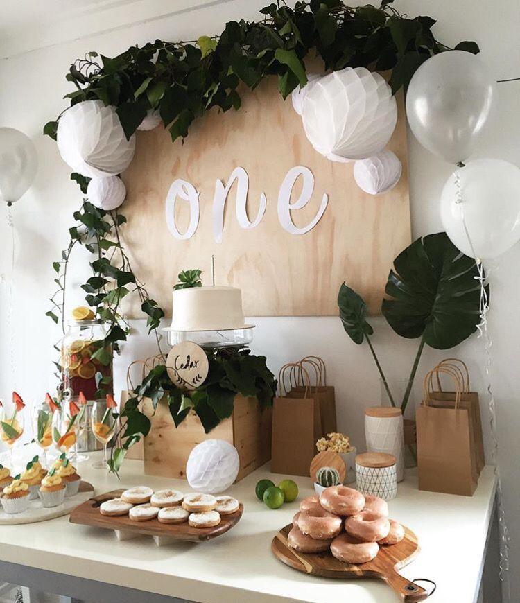 Pinterest Yikesalyssa Birthday Table Birthday Party