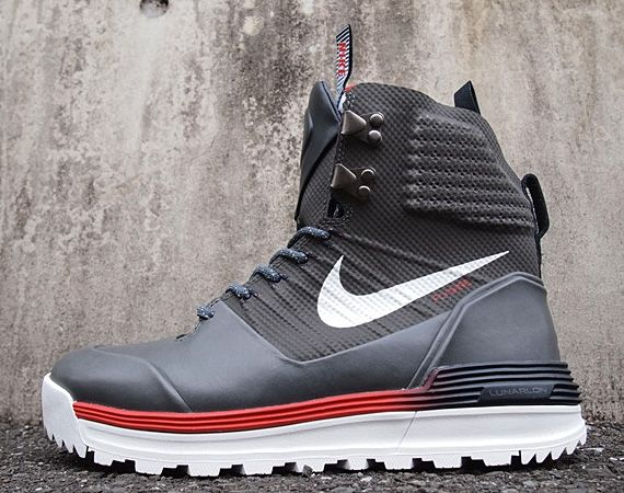 "new arrivals 6447b 680e8 Nike LunarTerra Arktos QS – ""USA"" I want these so bad!"