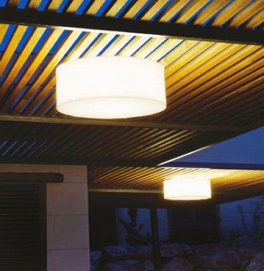 Carpyen Harry  Plafond Tuinverlichting