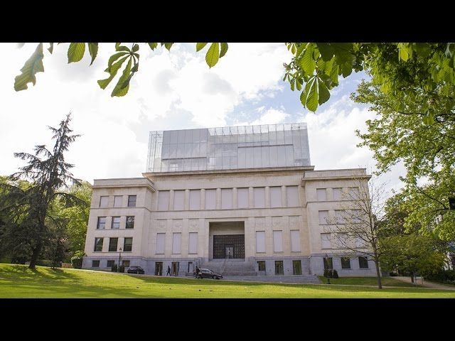 House of European History opened in Brussels