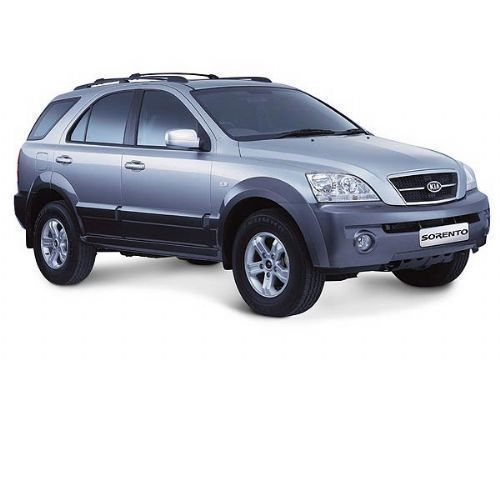 Kia Sorento 2008 2009 Service Workshop Repair Manual Kia Sorento Kia Repair Manuals
