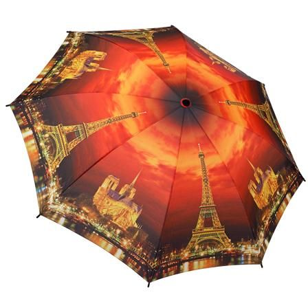 Galleria City of Lights Folding Umbrella, $30 !!
