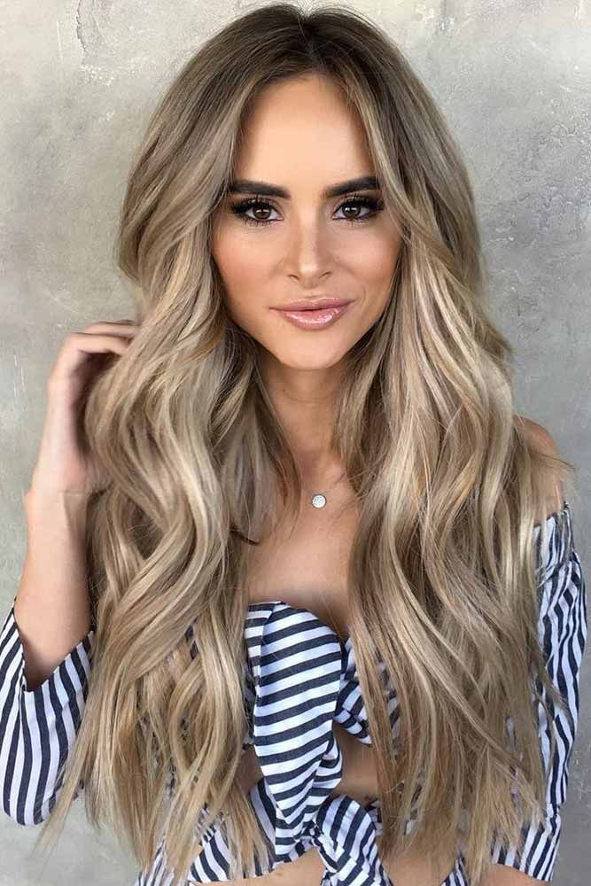 Photo of Top 54 Dirty Blonde Hair Styles | LoveHairStyles.com