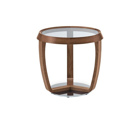 Time | 232 by Tonon | Side tables