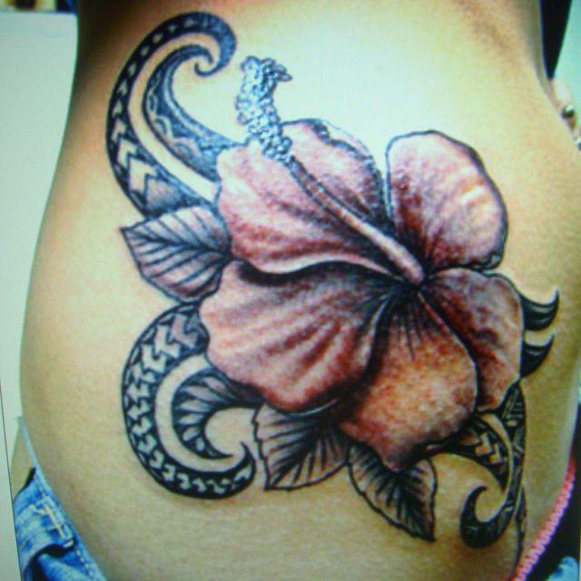 Hawaiian style tattoos tattoos pinterest tattoo for Hawaiian style tattoos