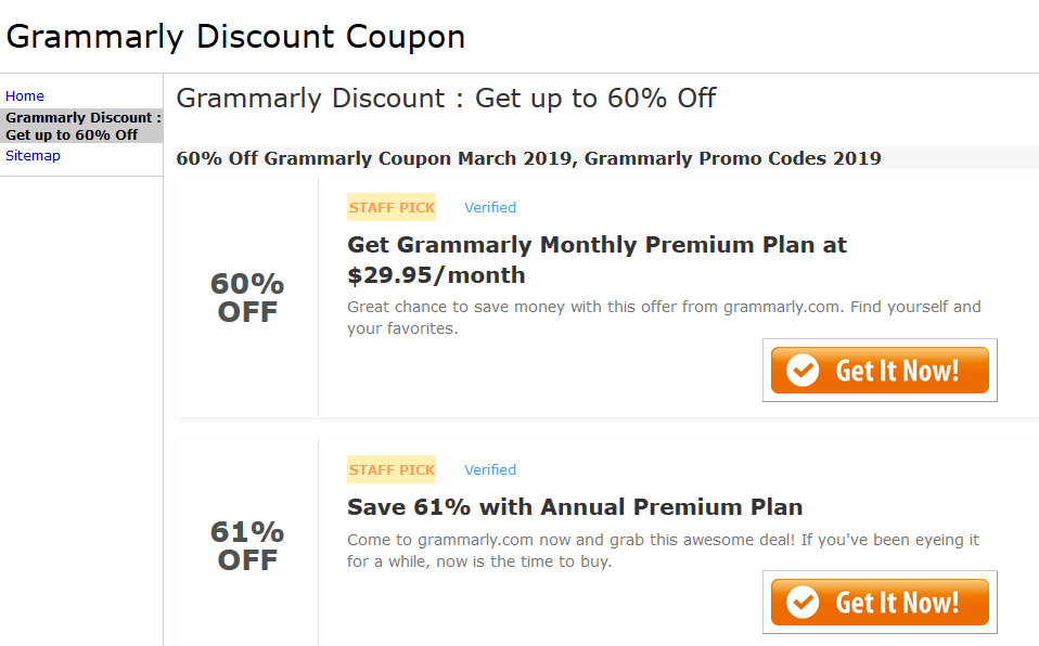 Grammarly Discount Get Up To 60 Off Grammarly Discount Coupon With Images Spelling And Grammar Writing Words Grammar Mistakes