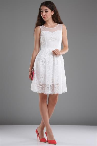 0b918b7702382 Elbise Modelleri Yeni Sezon | Patirti.com.tr | moda | Elbise ...