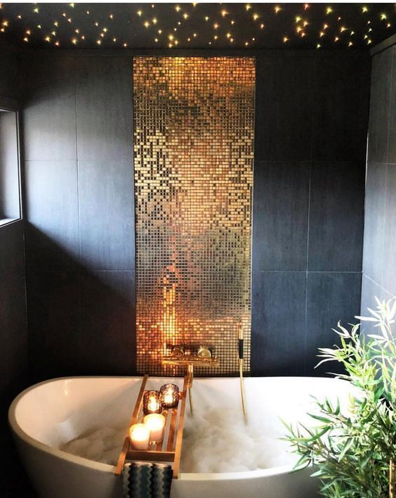 Photo of Get inspired by these luxury bathrooms and start redecorating your home in the m…