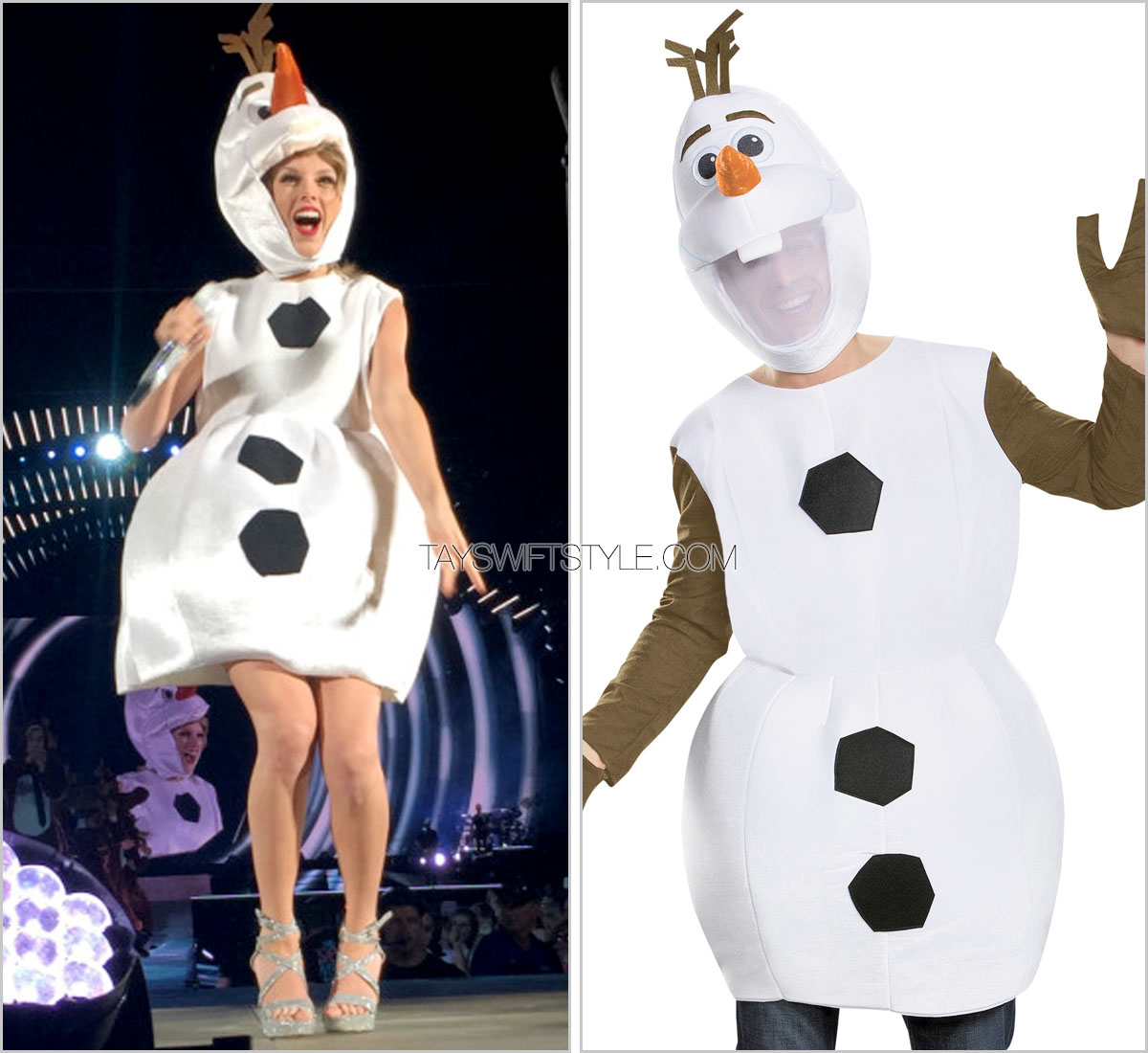 """""""Let It Go"""" - Idina Menzel 