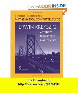 kreyszig advanced engineering mathematics ebook free