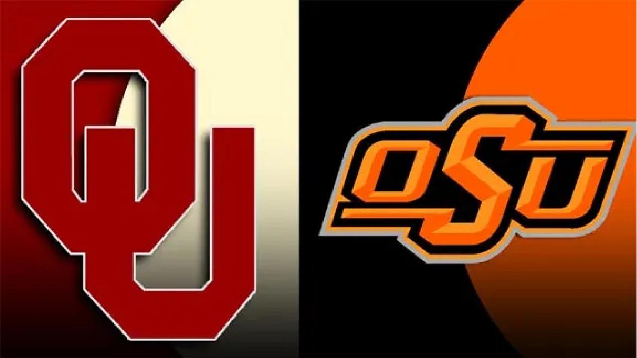 Biggest Softball Bedlam Series Ever Ou vs osu, Osu