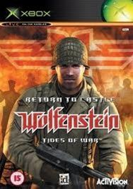 Return To Castle Wolfenstein - Xbox GameIncludes Microsoft Xbox original game disc in case and may come with the original instruction manual and cover art when available. All Microsoft Xbox games are