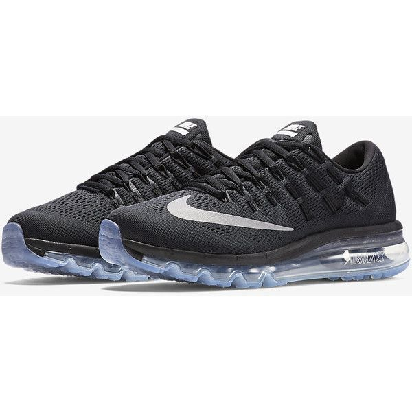 best sneakers b2be1 211da Nike Air Max 2016 Women s Running Shoe. Nike.com ( 190) ❤ liked on Polyvore  featuring shoes, athletic shoes, nike shoes, nike footwear, running shoes,  ...