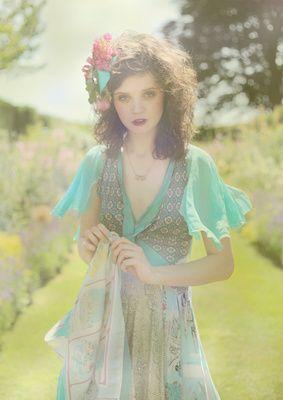 Eleanor Hardwick - Garden Of Secrets