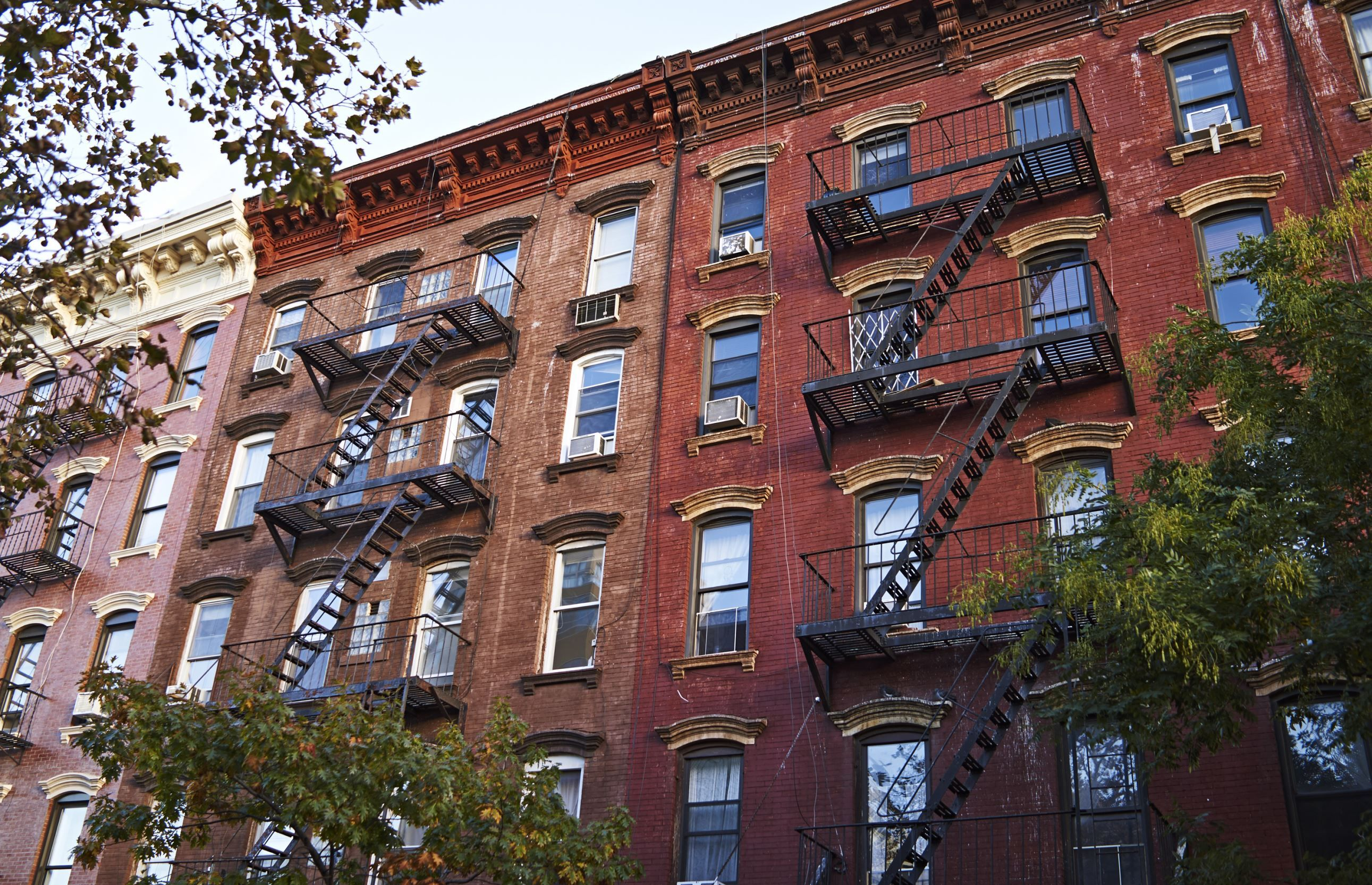 Generation X And Millennials Are Choosing To Remain Renters