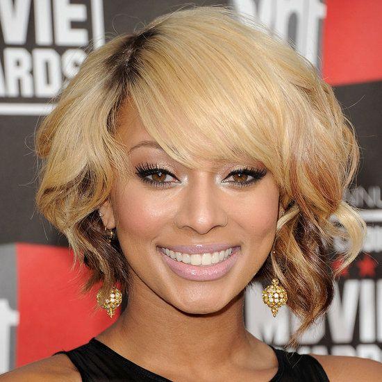 Fine 1000 Images About Keri Hilson Style Amp Hair On Pinterest Bobs Short Hairstyles For Black Women Fulllsitofus