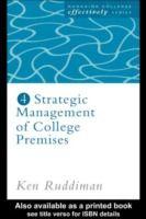 Prezzi e Sconti: #Strategic management of college premises  ad Euro 50.27 in #Libri #Libri