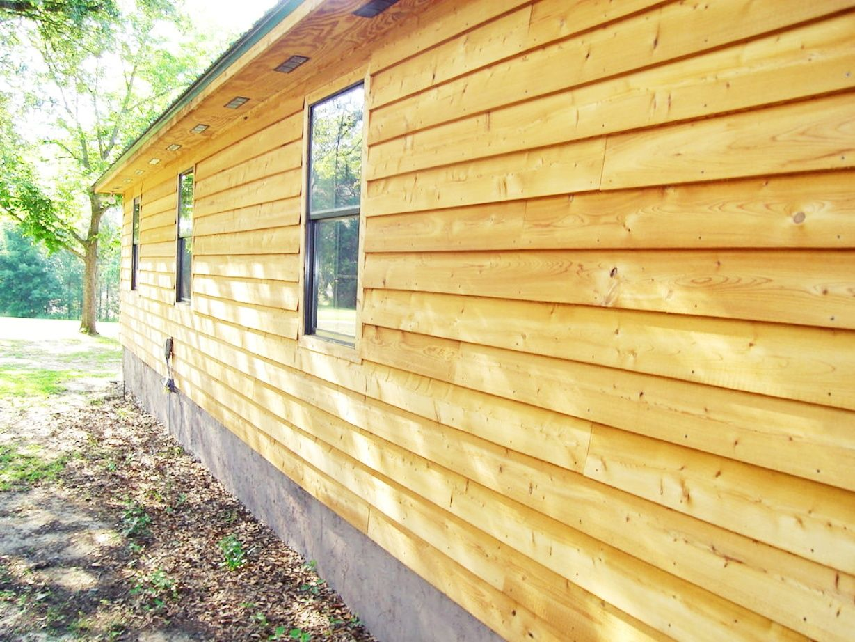 Wood Lap Siding Wood Lap Siding Lap Siding Types Of Siding