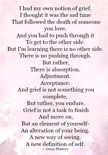 A Notion Of Grief Loss Of Mother Quotes Grief Quotes Grief Healing
