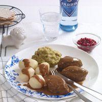NSB MENY KAFE -enjoy a good meal on board